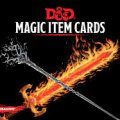 Photo of D&D Magic Item Cards (GFNMGITM)