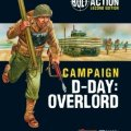 Photo of Bolt Action: Campaign: D-Day: Overlord (BP1689)
