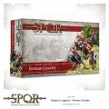 Photo of SPQR: Caesar's Legions Roman Cavalry (152211002)