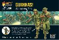 Photo of Gurkhas (WGB-BI-04)