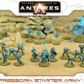 Photo of Freeborn Starter Army (509914003)