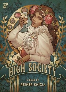 High Society -  Osprey Publishing