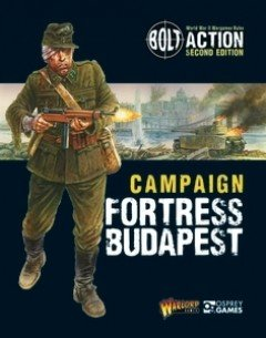 Campaign Fortress Budapest -  Warlord Games