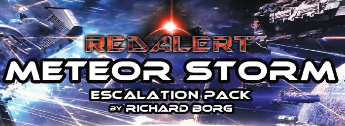 Meteor Storm Escalation Pack