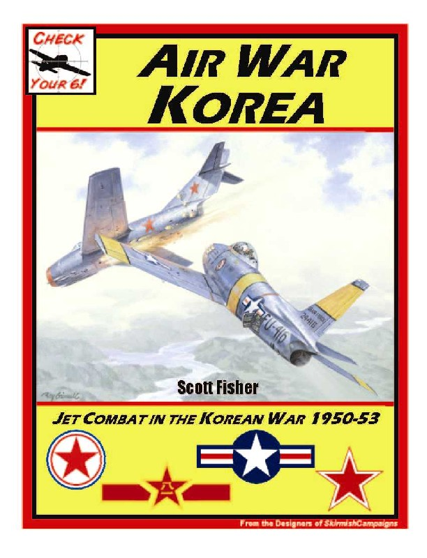 Air War Korea