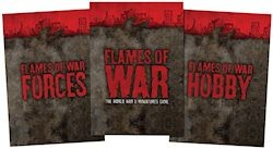 Battlefront Miniatures: Flames of War 3rd Edition (T.O.S.)