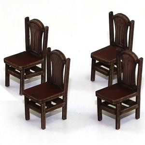 Sheaf Back Chairs
