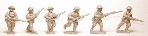 US Infantry in Light Kit