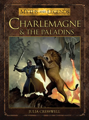 Charlemagne and the Paladins -  Osprey Publishing