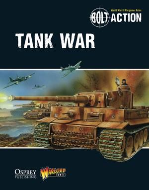 Tank War -  Warlord Games