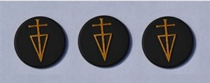 Brotherhood Objective Markers