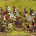 Photo of Pagan Rus Warband Starter (4 Points) (SSB15)