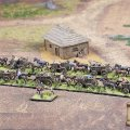 Photo of Cossack Wagon Train (KOZ-13)