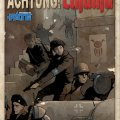 Photo of Achtung! Cthulhu - Fate Guide to the Secret War (BP1444)