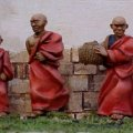 Photo of Buddhist Monks  (PCS 10 )