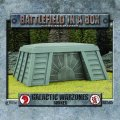 Photo of Galactic Warzones - Bunker (BB585)