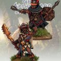 Photo of Totem Warrior & Vanguard (FGA324)