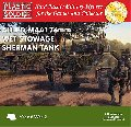 Photo of 1/72nd Sherman M4A1 76mm Wet Stowage Tank (WW2V20005 )