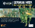 Photo of Bolt Action Starter Army - German (WGB-START-02)