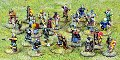 Photo of Crusader Starter Warband (Foot) (CCSB02)