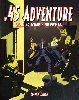 Photo of .45 Adventure: Thrilling Action in the Pulp Era (BP1129)