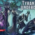 Photo of Tyrants of the Underdark (D&D74001)