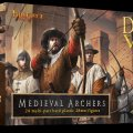 Photo of Medieval Archers (FF011)