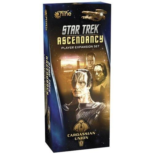 Cardassian: Star Trek Ascendancy -  Gale Force 9