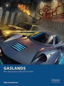 Gaslands -  Osprey Publishing