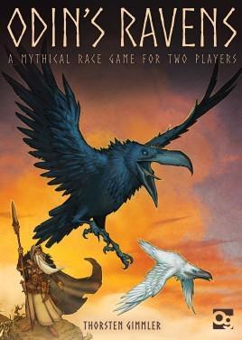 Odins Ravens -  Osprey Publishing