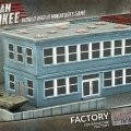 Photo of Factory Building Team Yankee (BB192)