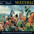 Photo of Waterloo - Black Powder Starter Set (30 15 100 01)