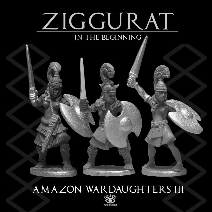 Amazon Wardaughters 3