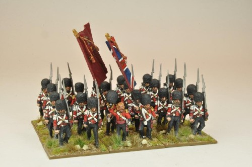 Scots Fusilier Guard Regiment
