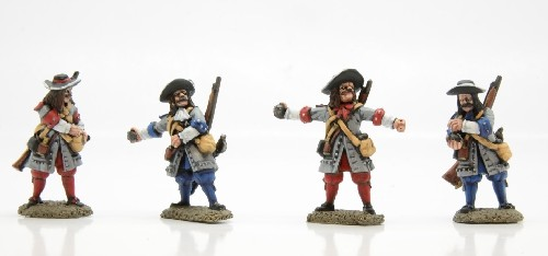 French Grenadiers