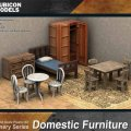 Photo of Domestic Furniture Set (RU-283007)