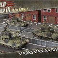 Photo of Marksman AA Battery (TBBX14)