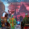 Photo of Frostgrave: The Red King (BP1742)