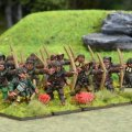 Photo of Halfling Archers (OAKHF04)