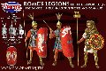 Photo of Rome's Legions of the Republic (I) in Mail (VXA007)