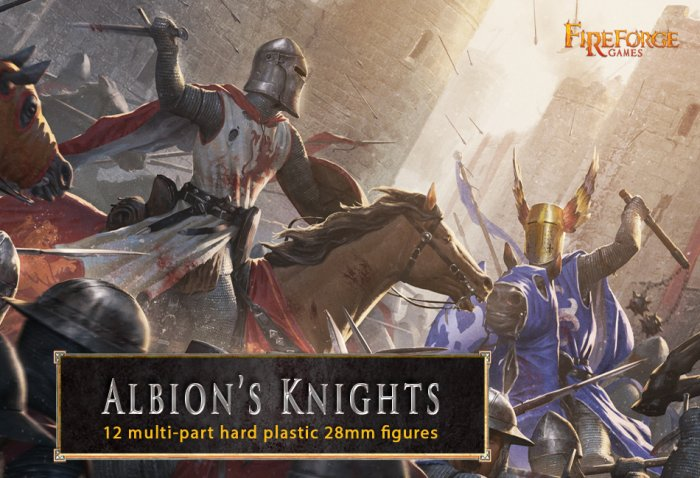 Albion's Knights