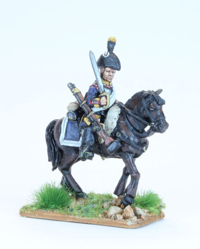 French 8th Cavalry