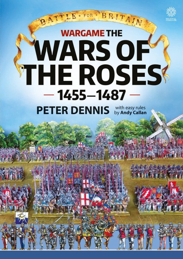 Battle for Britain: War of the Roses