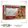 Photo of SPQR: Caesar's Legions  Legionaries with gladius & sling (152011005)