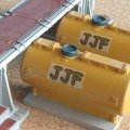 Photo of Storage Tanks x2 (6028 )