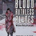 Photo of Righteous Blood, Ruthless Blades (BP1743)