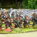 Photo of Halfling Border Scouts (OAKHF05)