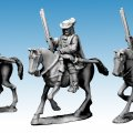 Photo of King's Musketeers (Mounted) (GS47)
