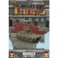 Photo of German Marder Tank Expansion (MTANKS14)
