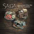 Photo of Saga Objective Markers pack 2 (SAGAOM2)